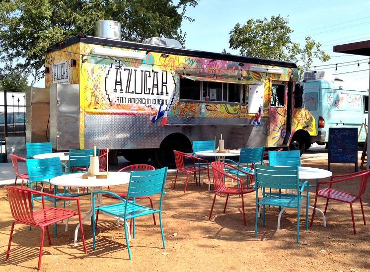 Food Truck Equipment Repair San Antonio Axxon Services