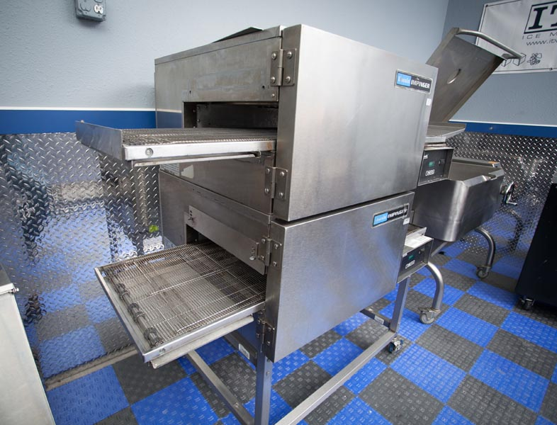 Commercial Kitchen Equipment Repair San Antonio