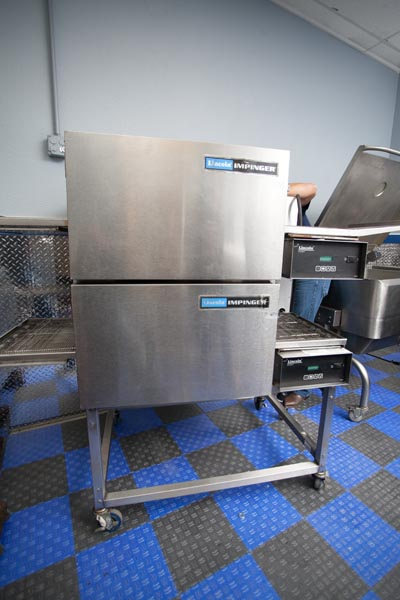 Used mercial Kitchen Equipment San Antonio Texas
