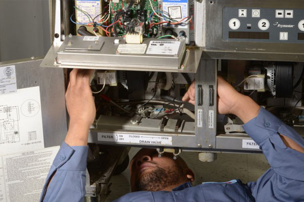commercial kitchen repair san antonio