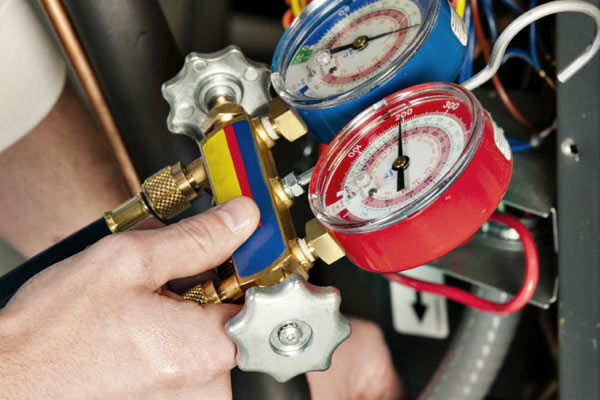refrigeration repair services
